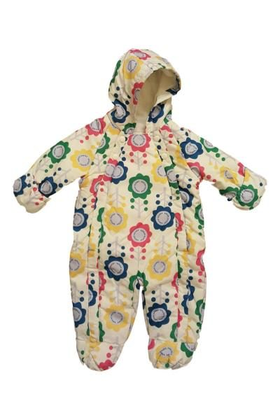 wholesale baby girls snowsuit