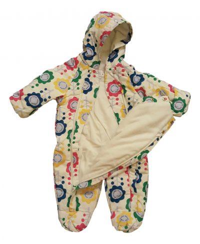 wholesale baby girls snowsuit