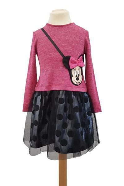 Wholesale girls Minnie Mouse Dress