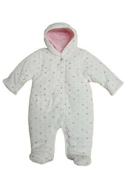 Baby wholesale ex chaindtore pramsuit