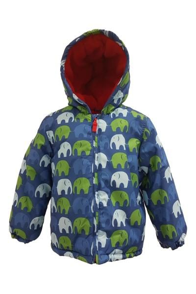 Wholesale boys winter coat