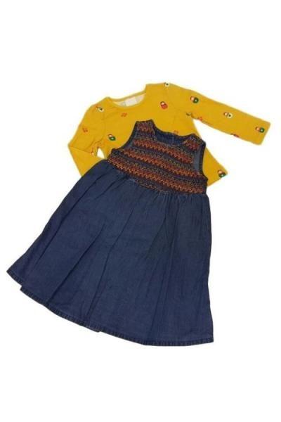 Girls wholesale ex store dress