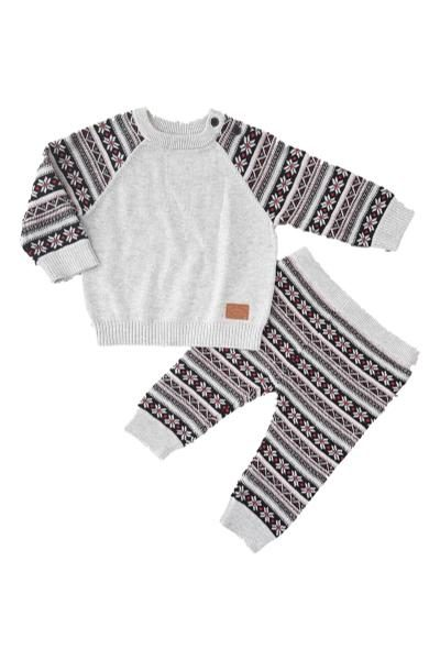Wholesale Baby Boys Xmas Set
