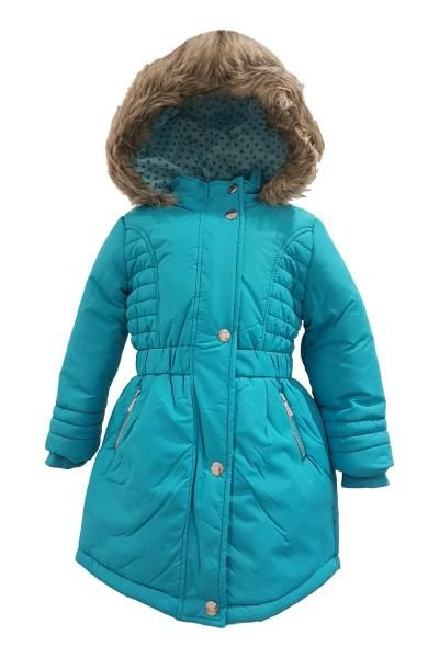 Girls winter coat wholesale
