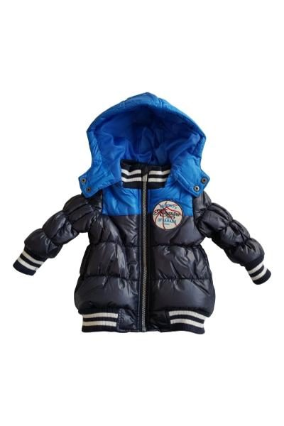 Baby boys winter coat