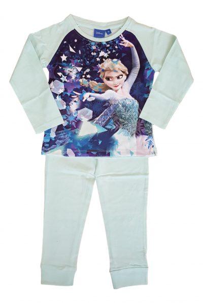 wholesale girls elsa pyjamas