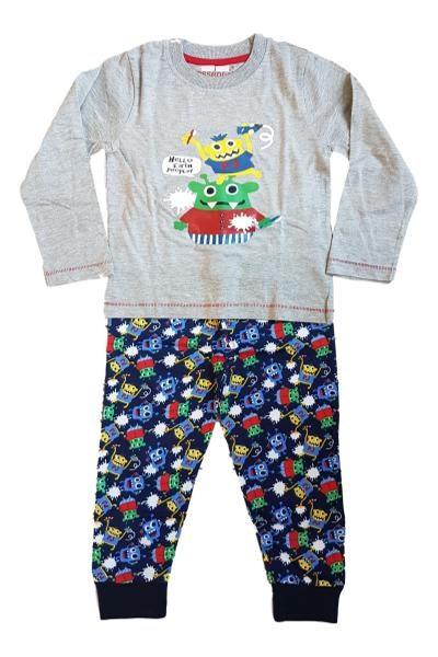 wholesale boys winter pyjamas