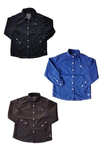 wholesale ex store boys shirts