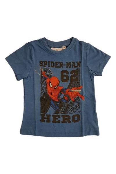 wholesale boys spiderman tshirt