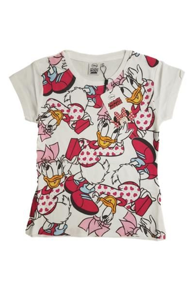 wholesale girls minnie mouse tshirt