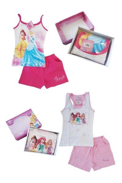 wholesale girls pyjamas disney