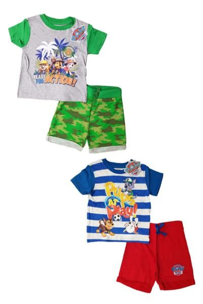 wholesale paw patrol outfits