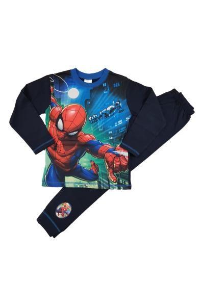 wholesale spiderman pyjamas