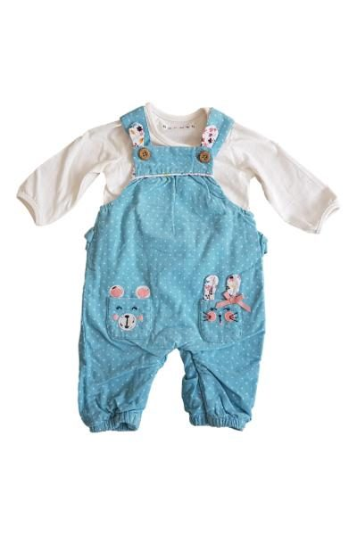 wholesale baby girls dungaree