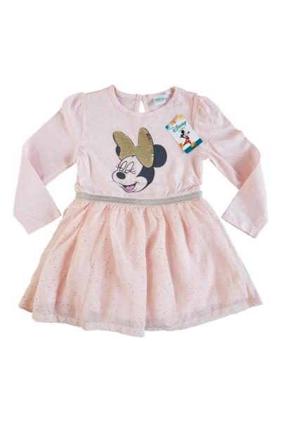 baby girls minnie mouse dress