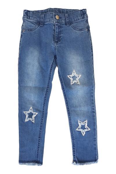 girls denim jeans wholesale