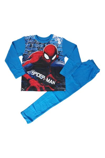 wholesale spiderman pyjamas