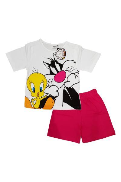7-8 9-10 years 100/% Cotton Girls Trolls Long Pyjamas 4-5 5-6
